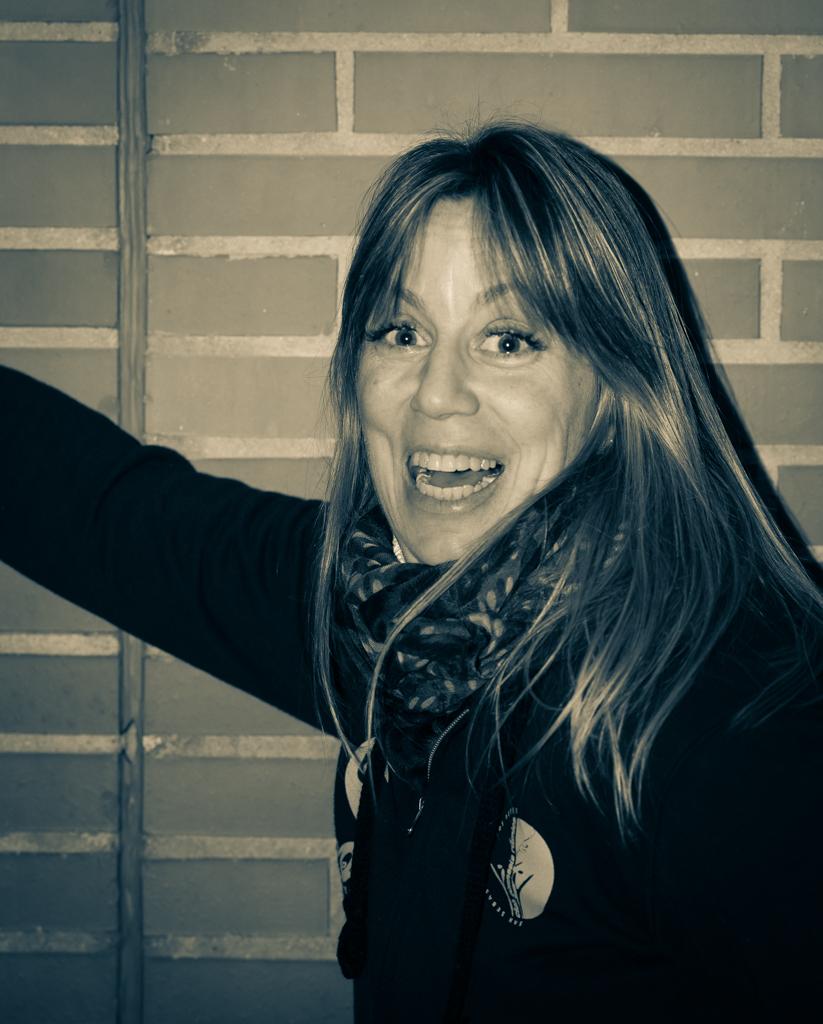 Miriam Pont de la Rosa