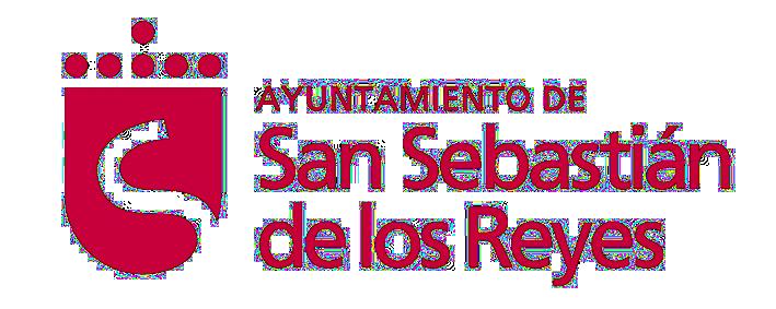 Con la colaboración del Ayuntamiento de San Sebastián de los Reyes