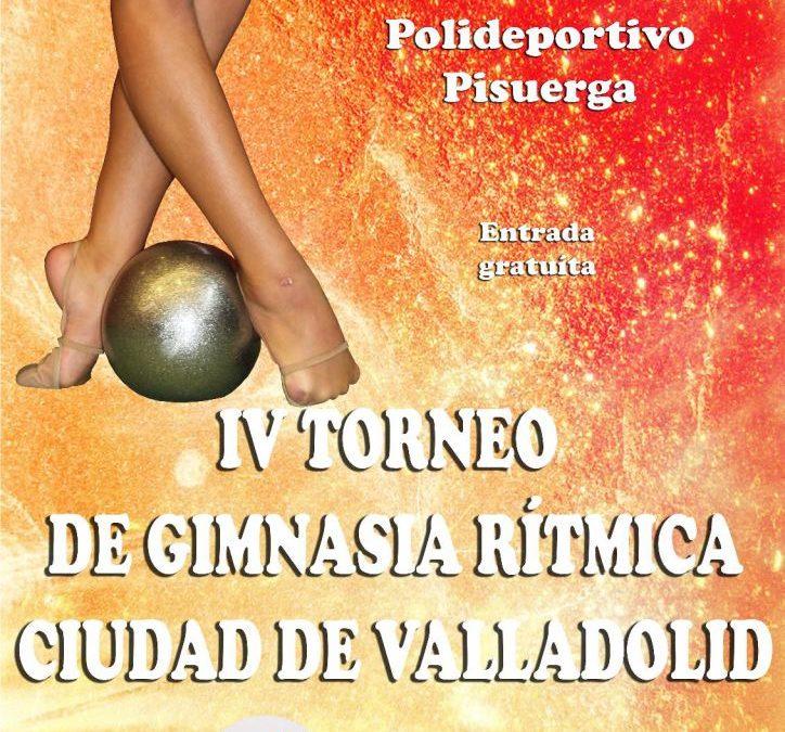 Nos vamos a Valladolid!!