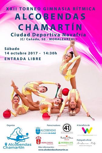 XXII Torneo de Alcobendas Chamartín