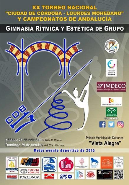 Torneo Ciudad de Córdoba y Segunda Fase Promoción FMG