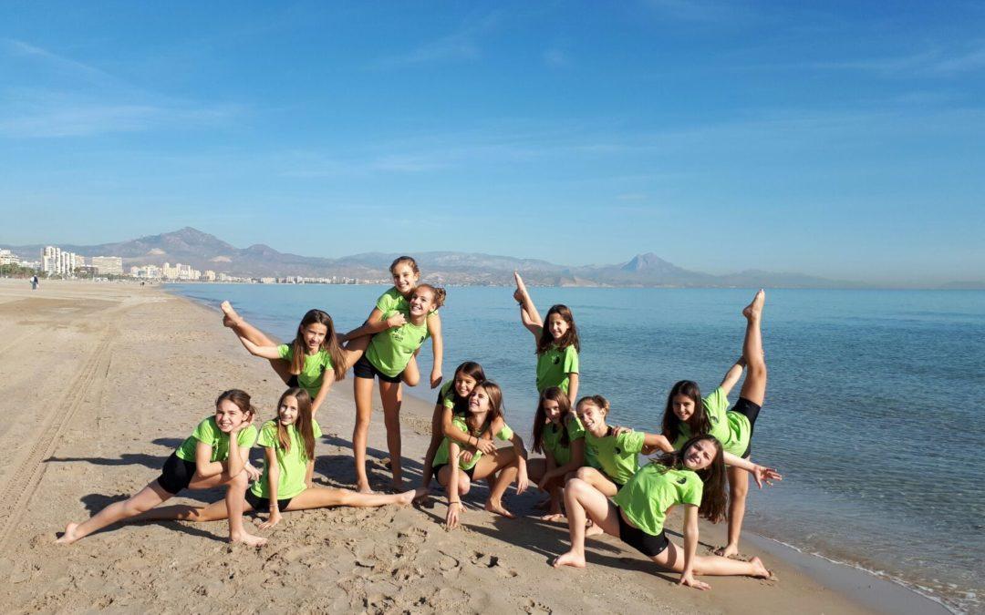 Crónica «extendida» del Campeonato de Alicante