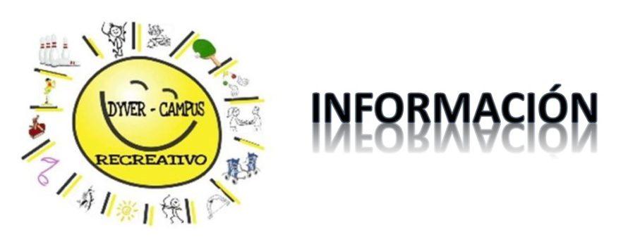 Resumen de la reunión de información del Campus de Verano 2019