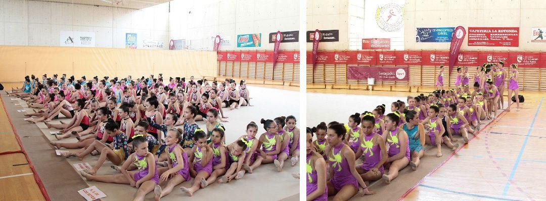 Torneo superescuelas: ¡una gran fiesta de la gimnasia!