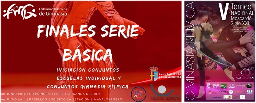 Este finde: Final de Federación, Moscardó y Colegio San José del Parque