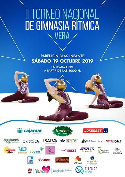 Nos vamos al II Torneo Nacional de Vera!!!