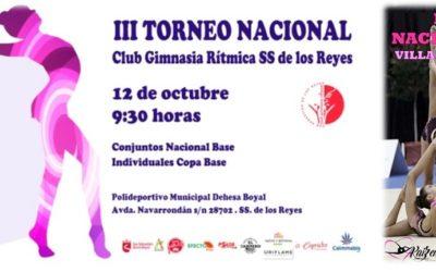 III Torneo Nacional Sanse y I Torneo Nacional Kaizen