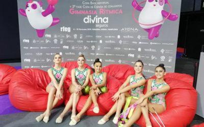 Crónica del Campeonato de España en Pamplona