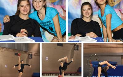 Master Class de Soldatova: ¡una experiencia inolvidable!