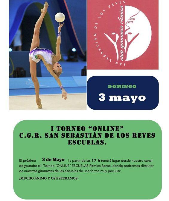 El turno de la Escuela: «I Torneo Interno Online»